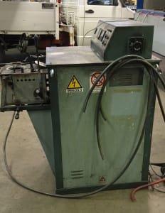 ASEG GALLONI Electric Oven