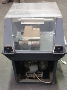 Planer With Pot