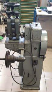 FP Mill