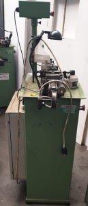 AMB ATSP 103 / 91 Chain Compacting Machine