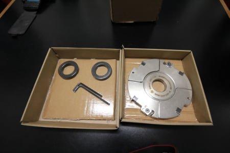 RESCO 1103/15-30 Milling Tool