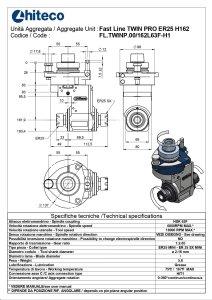HITECO TWIN-PRO (SCM) Aggregate