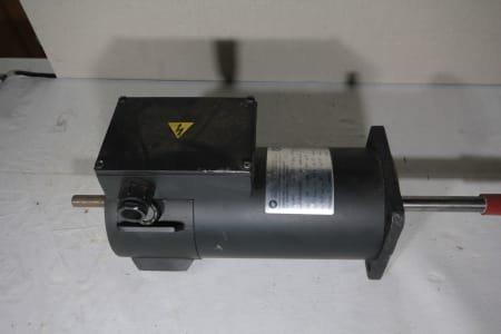 Lot of gear motors