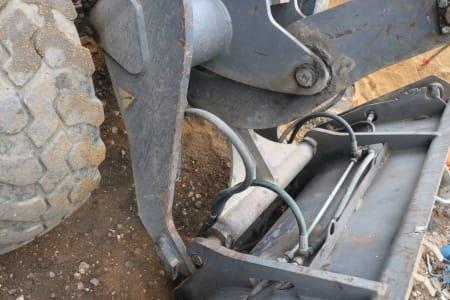 VOLVO L 30 B-Z/X Wheel Loader