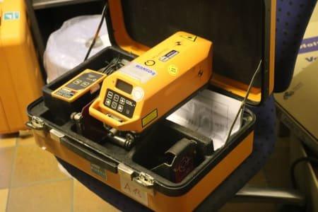 QUANTE QL 150 D Channel Laser