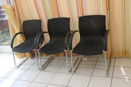 Lot Office Furniture