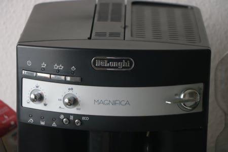 DELONGHI MAGNIFICA Fully Automatic Coffee Machine