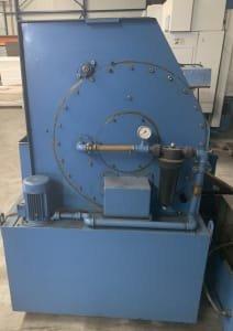 MAYFRAN RBF-4 Rotary Belt Filter / Drum Belt Filter