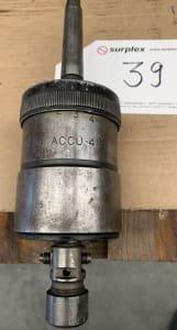 BIG ACCU 412 Tapping head