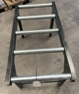 Heavy Rollertable