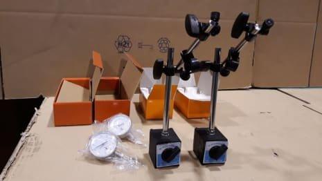 Dial Gauge Holders (2)