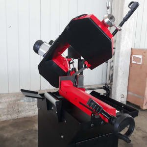 G4023 Semi automatic Mitre Saw