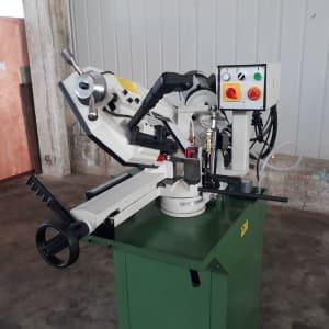 G4017 Semi Automatic Mitre Saw