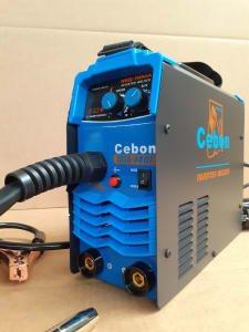 Equipo de soldadura (móvil) CEBON 140 - E