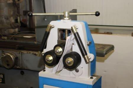 Curvadora de rodillos ADOLFI TPM-10 SPECIAL