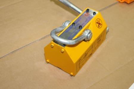 PML-6 Lifting Magnet