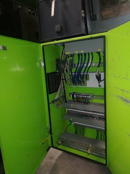 Inyectora de plástico ENGEL Victory 200/50 Tech - Lote 6