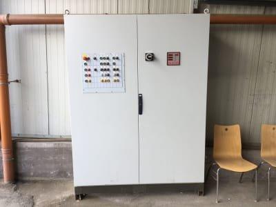 FINNROSE Chip Extractor
