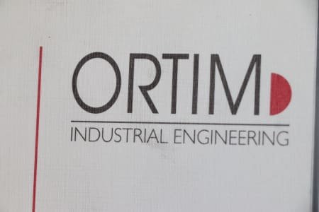 ORTIM ORTIM a2 Time study device
