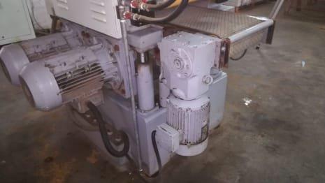 Calibradora COSTA 71 CC 350
