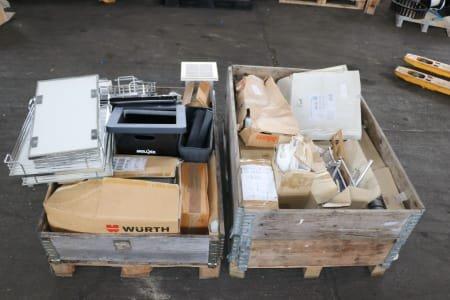 BAUKNECHT Lot Furniture Accessories