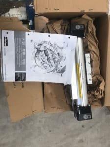 Actuador Neumático PARKER