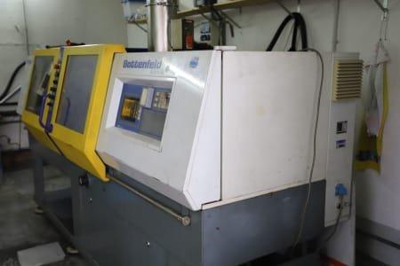 Inyectora BATTENFELD BA 500