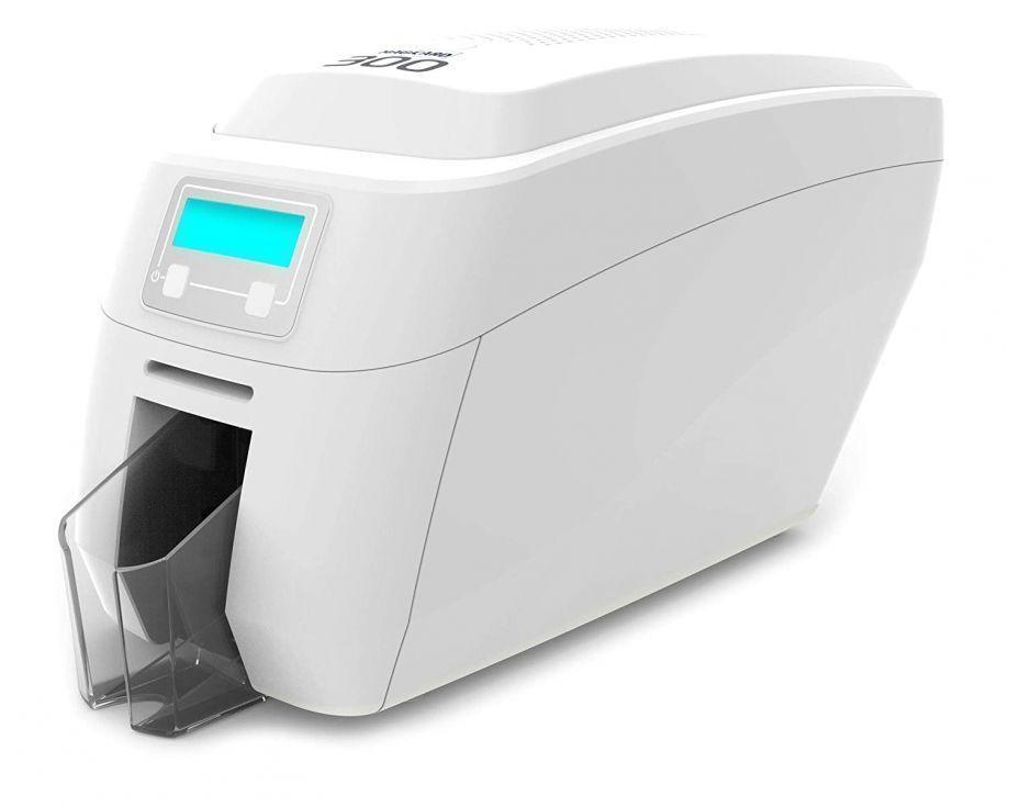 impresora de Tarjetas pásticas