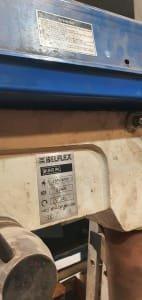 Taladro de Columna BELFLEX BF-35-TC