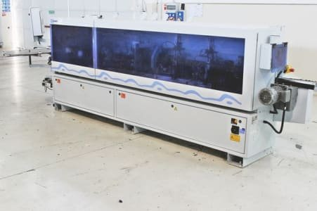 Canteadora BRANDT KDF 440 C Single Sided