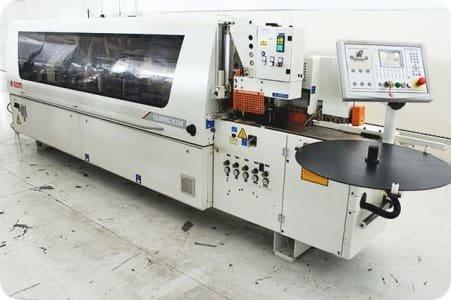 Canteadora SCM-OLIMPIC K 208 Single Sided