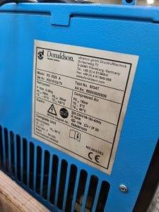 Secador de aire comprimido ULTRAFILTER