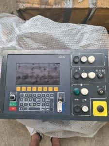 Accesorio para maquinaria interdisciplinar ROFIN DC 035