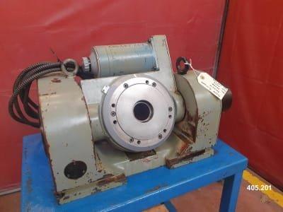 Divisor SPIRSIN 80200-CNC