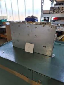 SIEMENS Simodrive 611 Power module