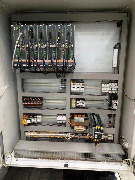 Universal GER CU 1000 CNC