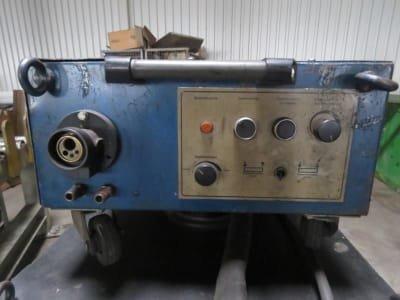 Máquina de soldar D & L GKW 450