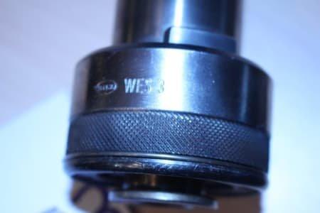 BILZ WFLK Thread Cutting Attachment