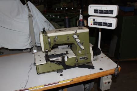 RIMOLDI Industrial Sewing Machine