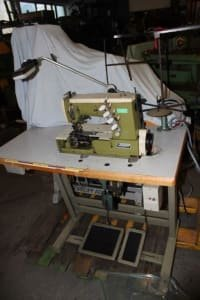 ROCKWELL Industrial Sewing Machine