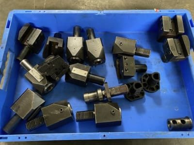 15 pieces tool holder