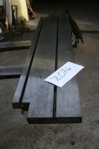 KIENZLE Test Bench