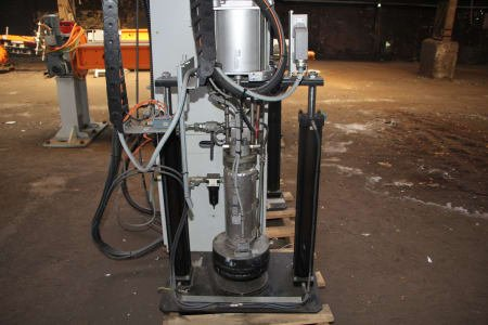 SCA 90903.510014 2-Component Pump Station