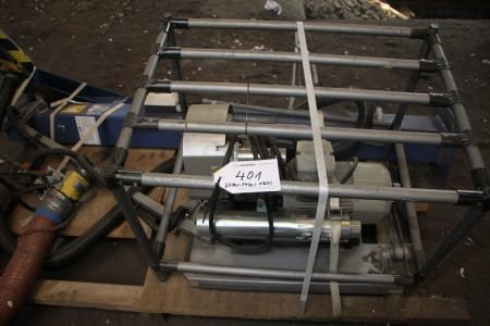 TAWI VM 100 Vacuum Lifter