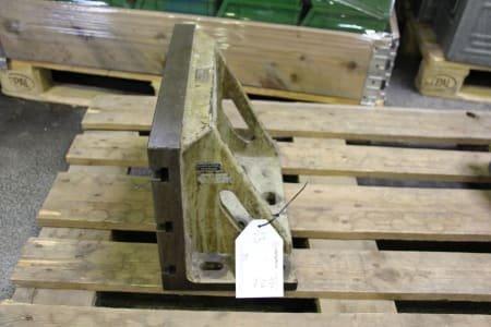 JOHANN FISCHER Angular Clamping Device
