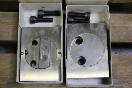 ALLMATIC MOBIL 160 2 Pendulum Jaws