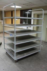 Shelf Trolley/Workshop Trolley