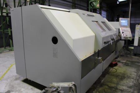 Torno CNC DMG GILDEMEISTER NEF 600