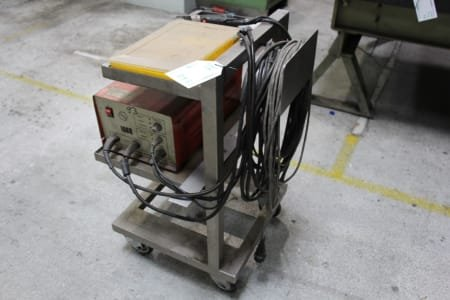 AS 1068 Stud Welding Unit