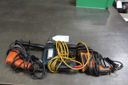 Taladro manual Lot s